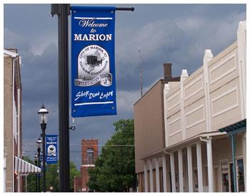 City Of Marion Kentucky Tourism Commission